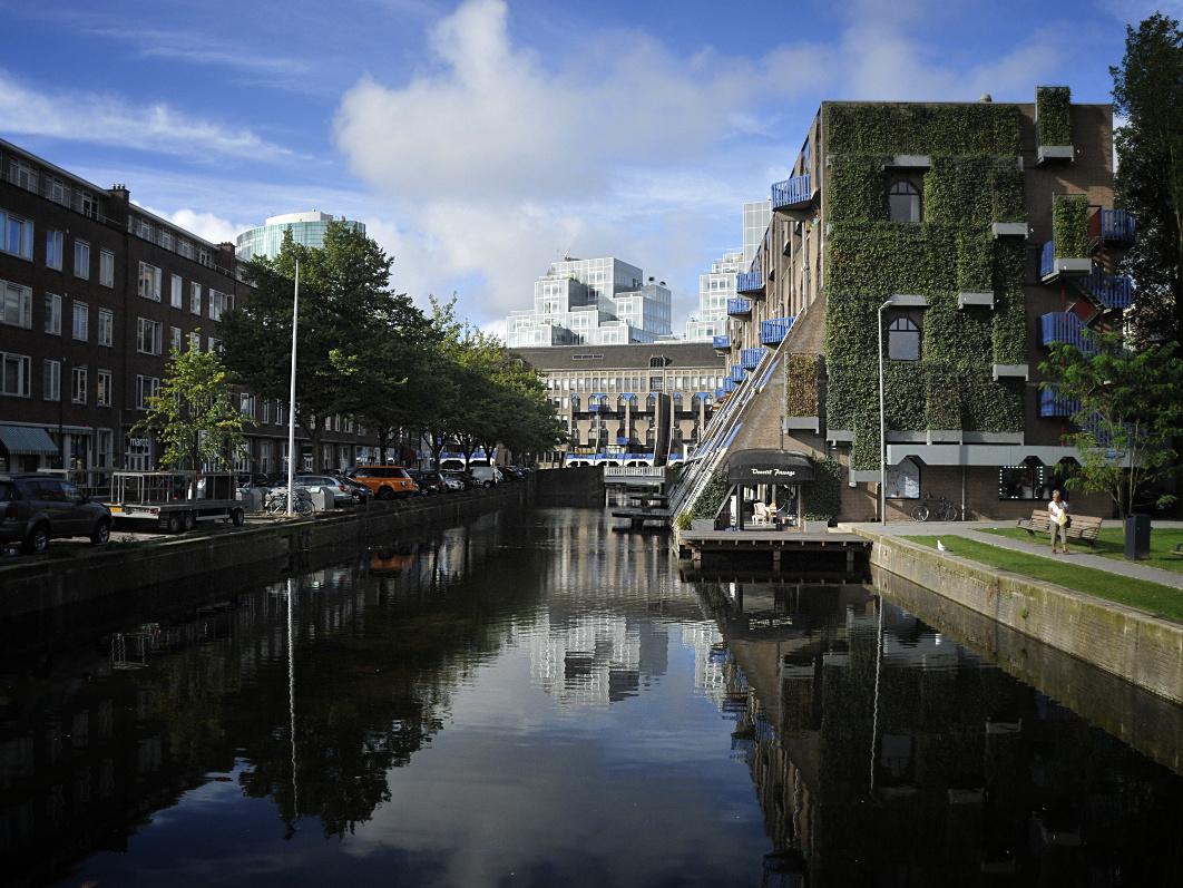 Séjour de pêche à Rotterdam