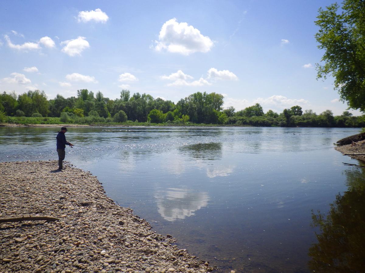 Séjour multipêche, pêche aux leurres