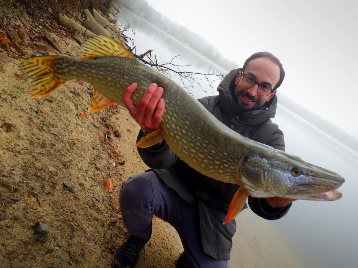 Coaching pêche : résultat !