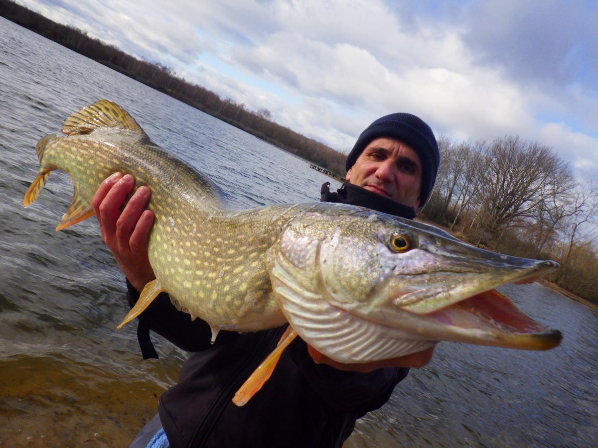 Séjour de pêche en Irlande