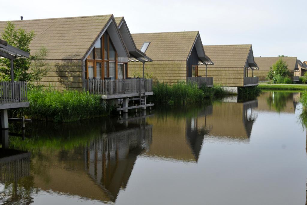 Hébergements pêche aux Pays-Bas