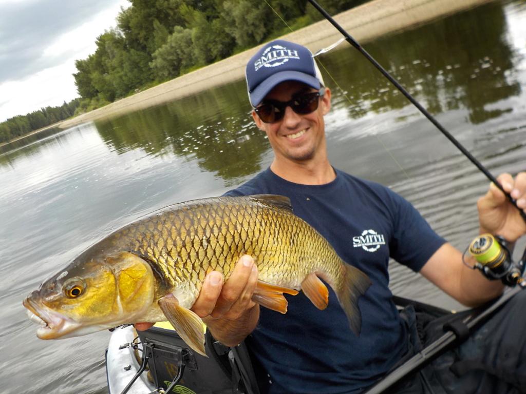 Trouver des moniteurs guides de pêche
