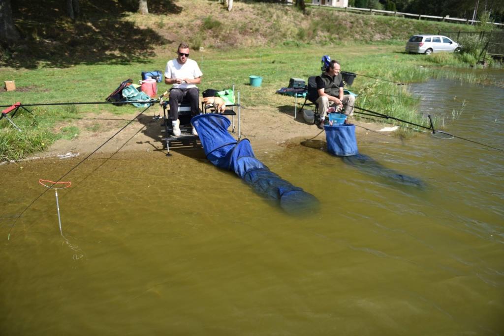 Stage pêche au feeder